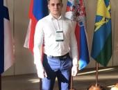 Воркута (встреча с военнослужащими)